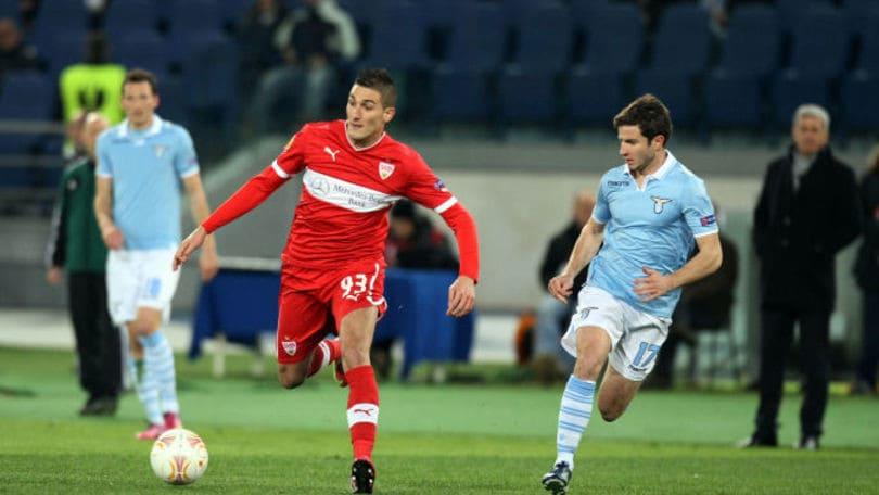 Calciomercato Lazio, l'ex Macheda rescinde con il Cardiff