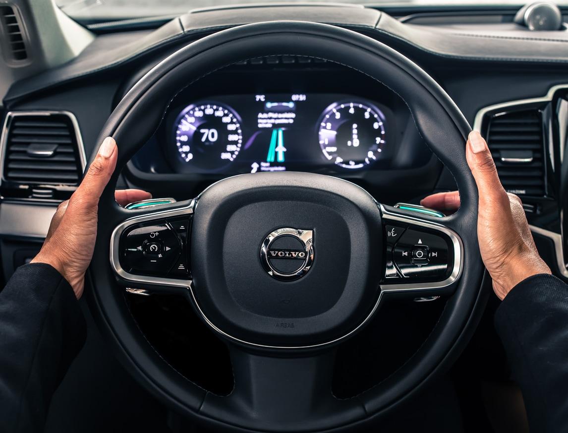Volvo assumerà 400 ingegneri in Svezia