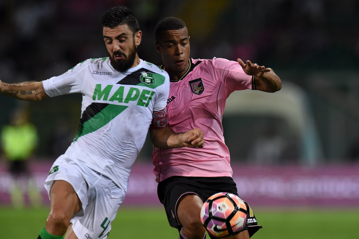 Serie A Palermo, stop Quaison: salta Napoli e Crotone