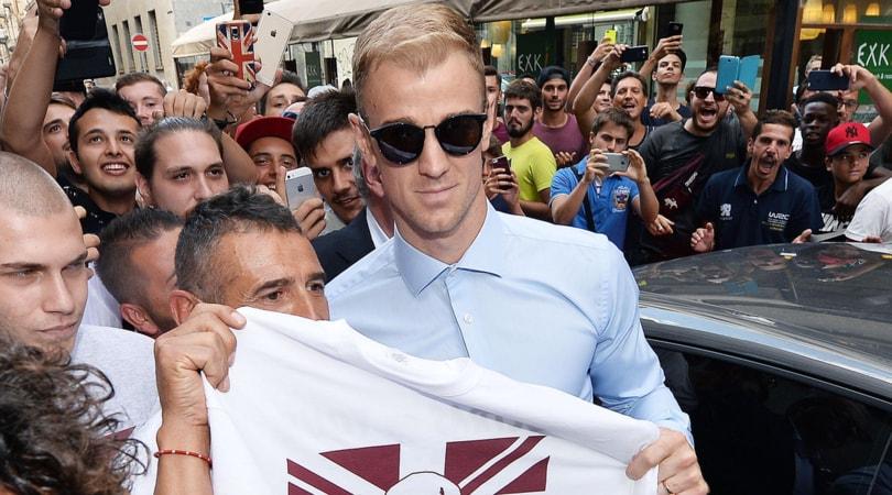 Calciomercato Hart: «Il Torino è ambizioso, arriva al momento giusto»