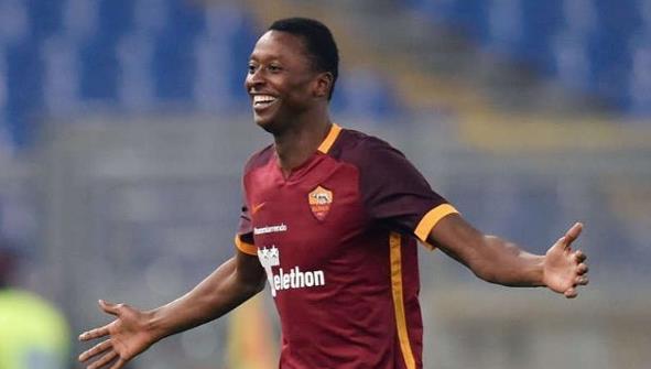 Calciomercato, Sadiq saluta la Roma: «Ma non è un addio!»