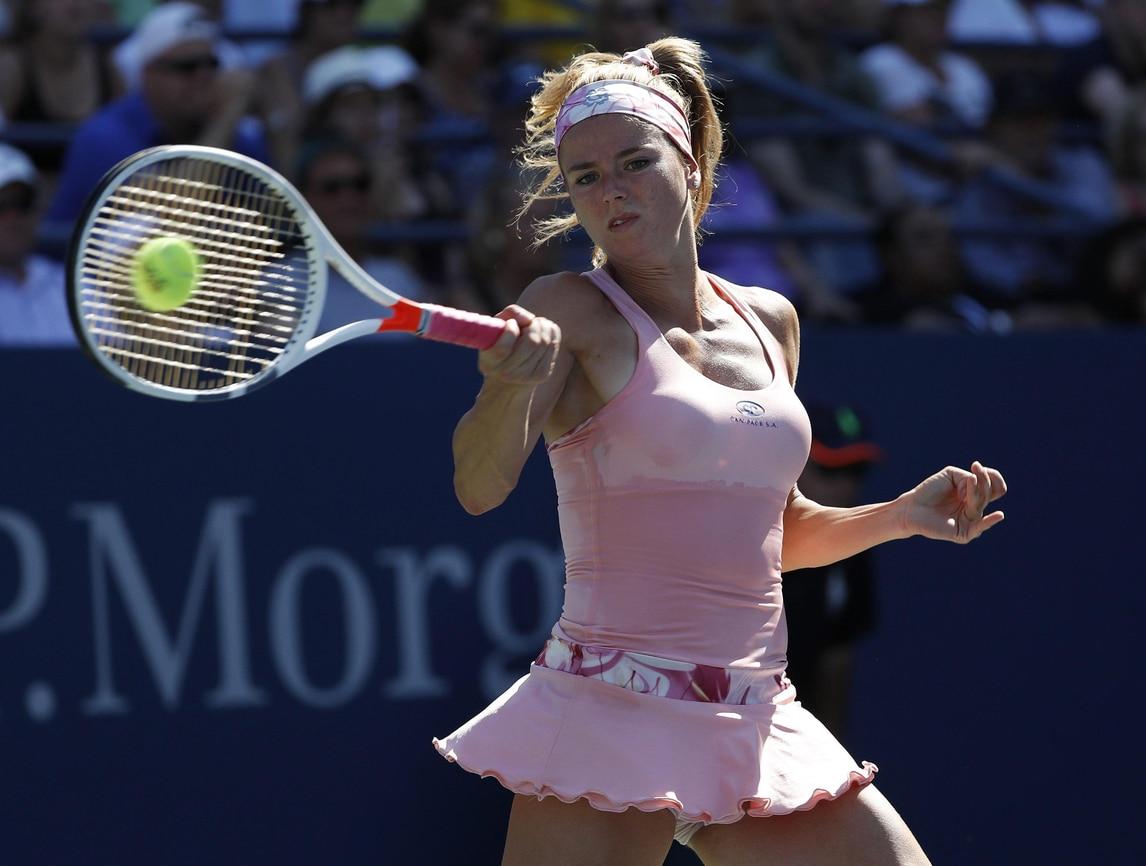 Tennis, Us Open: Giorgi cede alla Stosur, anche Knapp eliminata