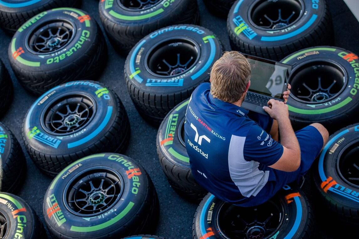 F1 Monza, Hembery: «Gara di casa è speciale»
