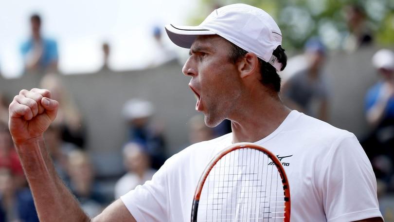 Us Open, record di ace per Karlovic: 61 in un solo match