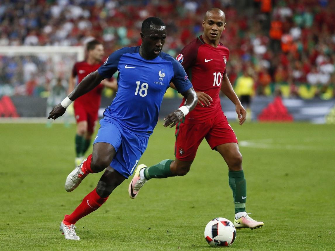 Calciomercato: «Sissoko lascia il ritiro della Francia» Lo aspetta il Tottenham