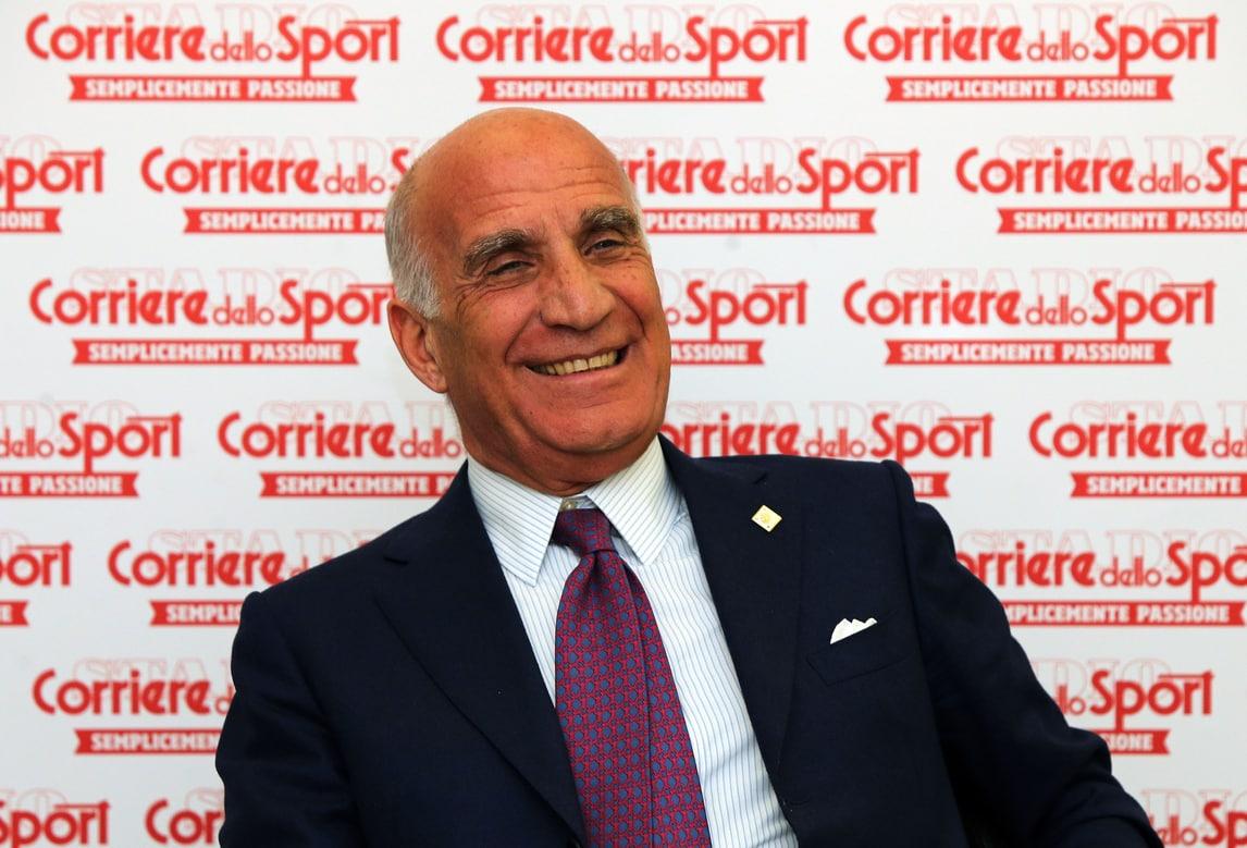 F1, Sticchi Damiani: «Definito il rinnovo per Monza»