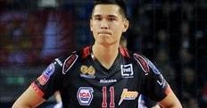 Volley: Superlega, infortunio al menisco per Micah Christenson