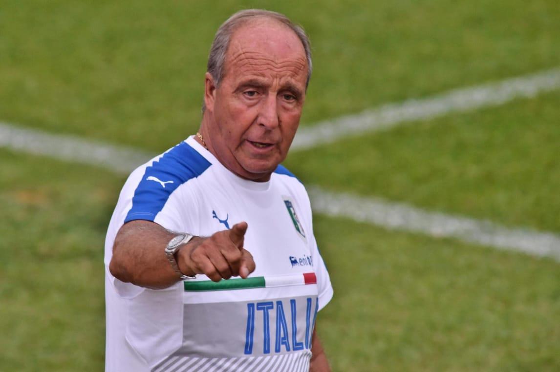 Amichevoli: Italia-Francia, esordio in bilico per Ventura