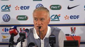 """Deschamps: """"Con la Juve in B facevo il turista"""""""