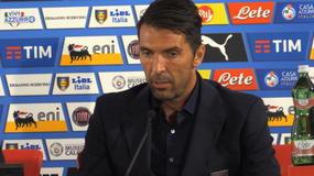 """Buffon: """"Balotelli al Nizza può rilanciarsi"""""""