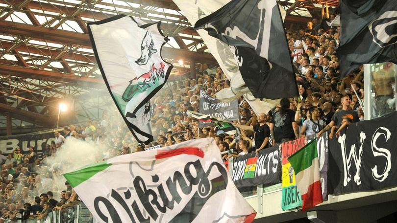 Calciomercato Cesena, ufficiale in prestito Di Roberto
