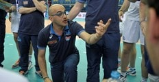 Volley: Europei Under 20, l'Italia pronta all'esordio