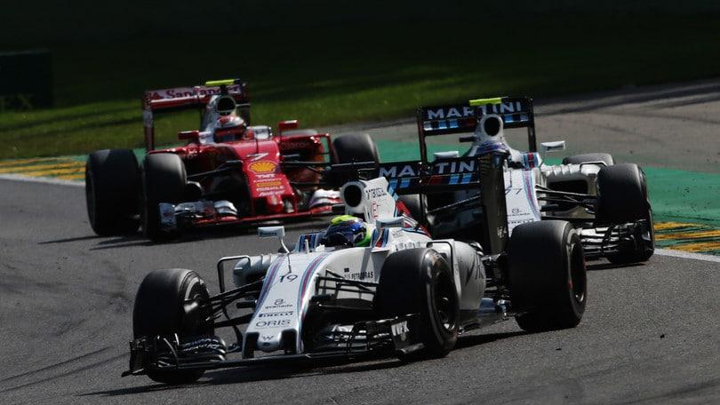 F1, Imola spera ancora in un Gp