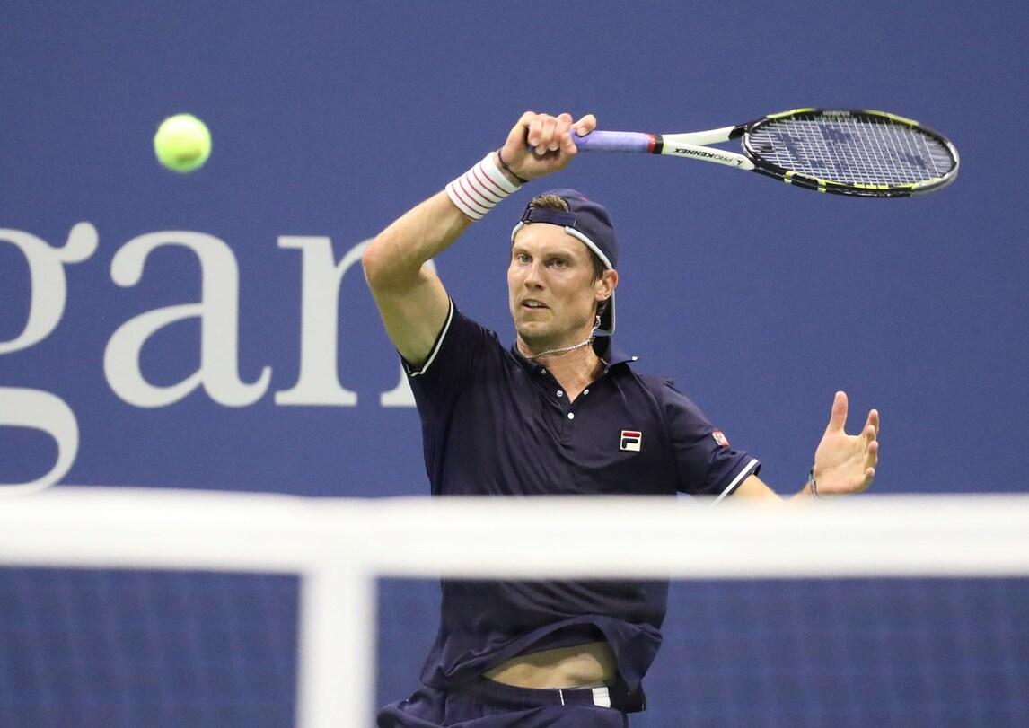 Us Open: Nadal è troppo forte, Seppi sconfitto in tre set