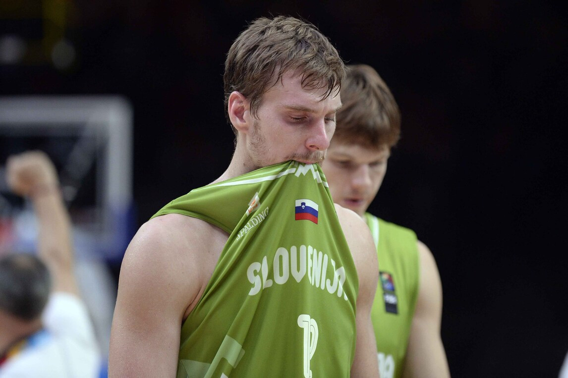 EuroBasket Qualifiers 2017, i Dragic stendono il Kosovo