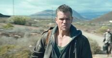 Ritorna Jason Bourne