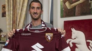 Torino, ecco Mirko Valdifiori in maglia granata