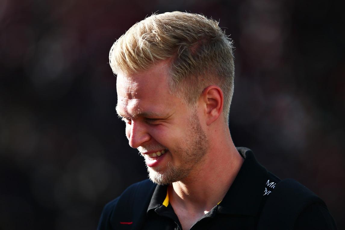 F1 Renault, Magnussen: via libera dei medici, sarà a Monza