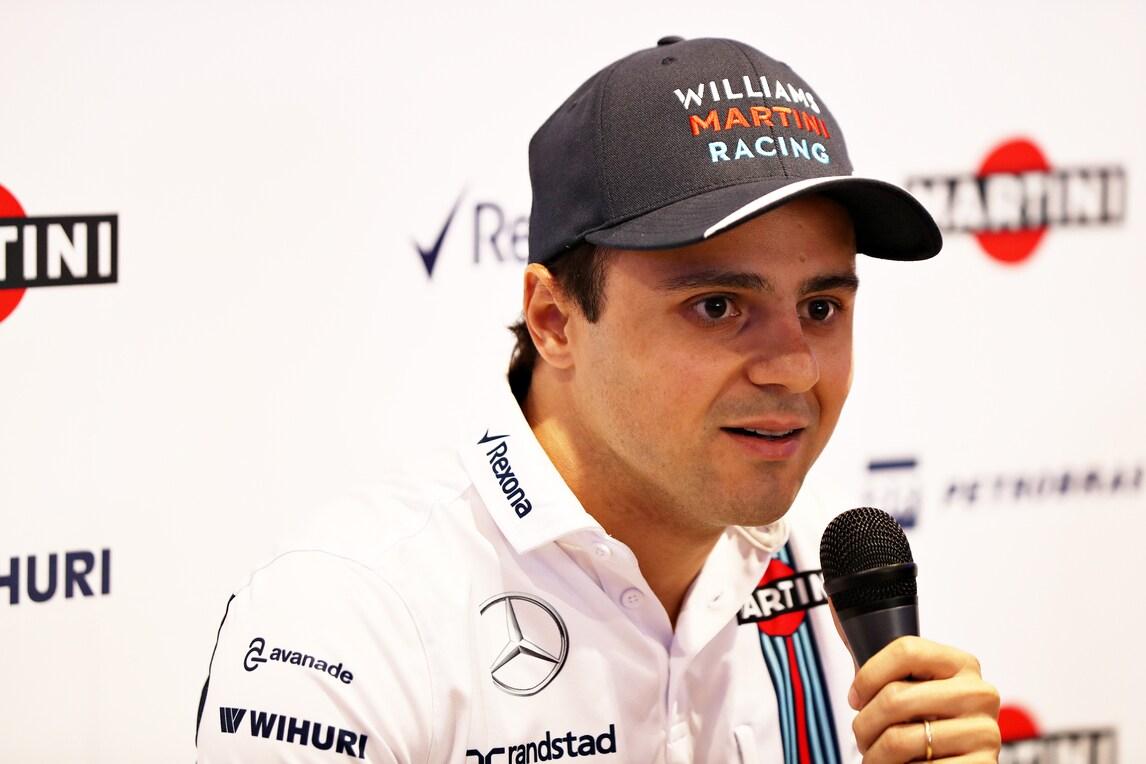 F1, Massa annuncia il ritiro