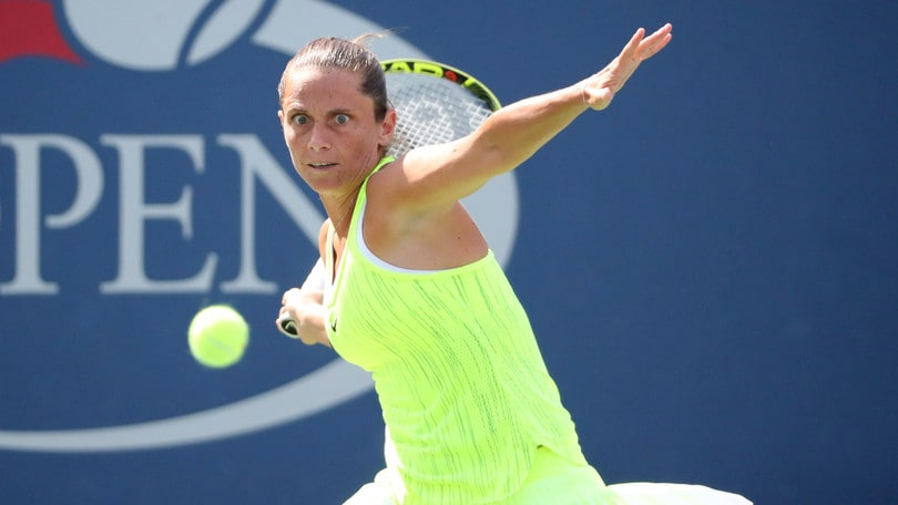 Tennis, Us Open: Vinci agli ottavi,vittorie facili per Nadal e Djokovic