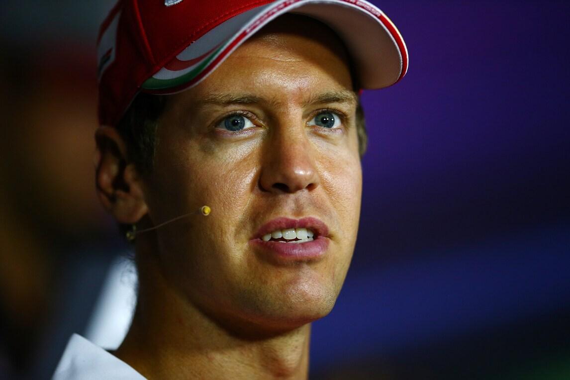 F1, carica Vettel: «A Monza da podio, forse anche di più»
