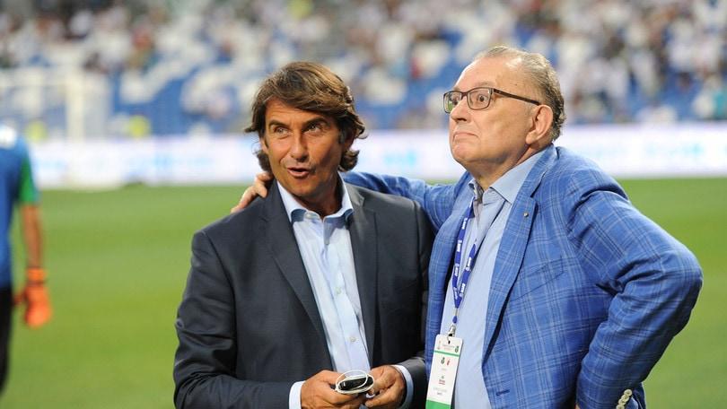 Serie A, Carnevali: «Berardi potrebbe essere la bandiera del Sassuolo»