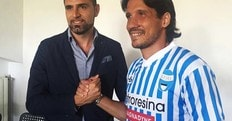 Calciomercato Spal, ecco Del Grosso: «Una grande emozione»