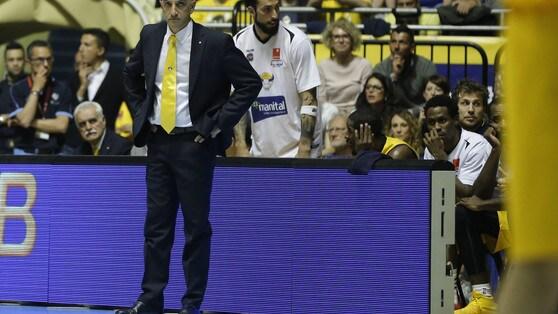 Basket Serie A, la Fiat prende anche Parente
