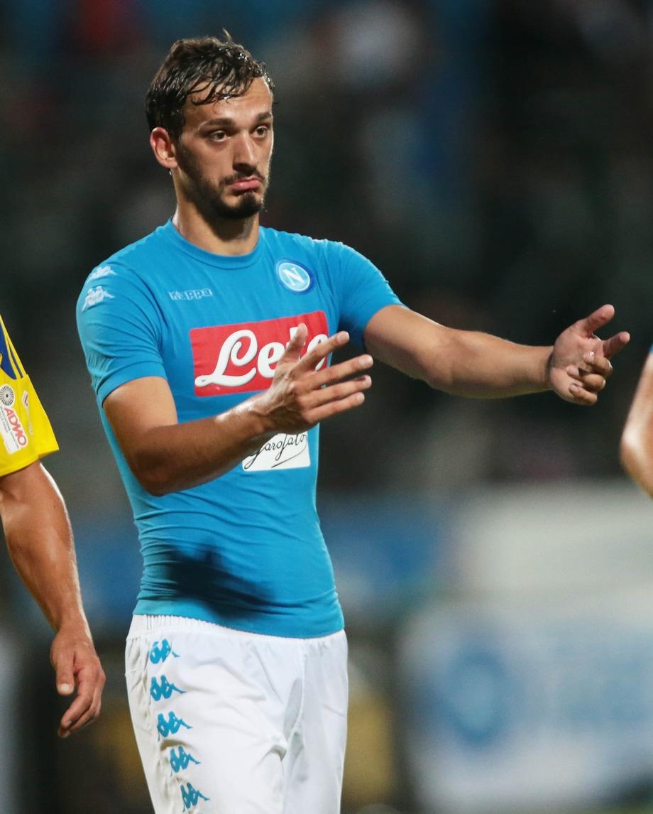 Calciomercato Napoli, Gabbiadini resta azzurro: ora il rinnovo