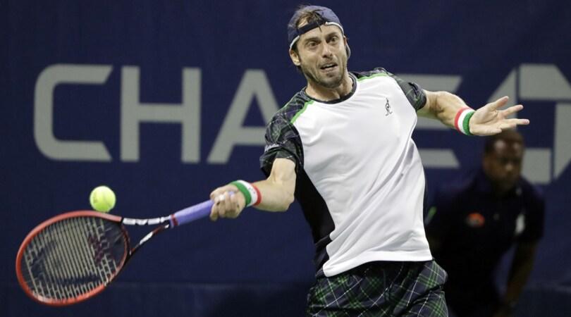 Tennis, Us Open: Lorenzi, quota alle stelle con Murray