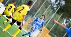 Memorial Varani: la Lodigiani batte l'Inter