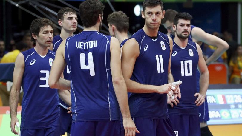 Volley: World League 2017, Ecco la composizione delle Pool