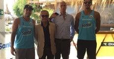 Beach Volley: A Catania si assegnano i titoli tricolori