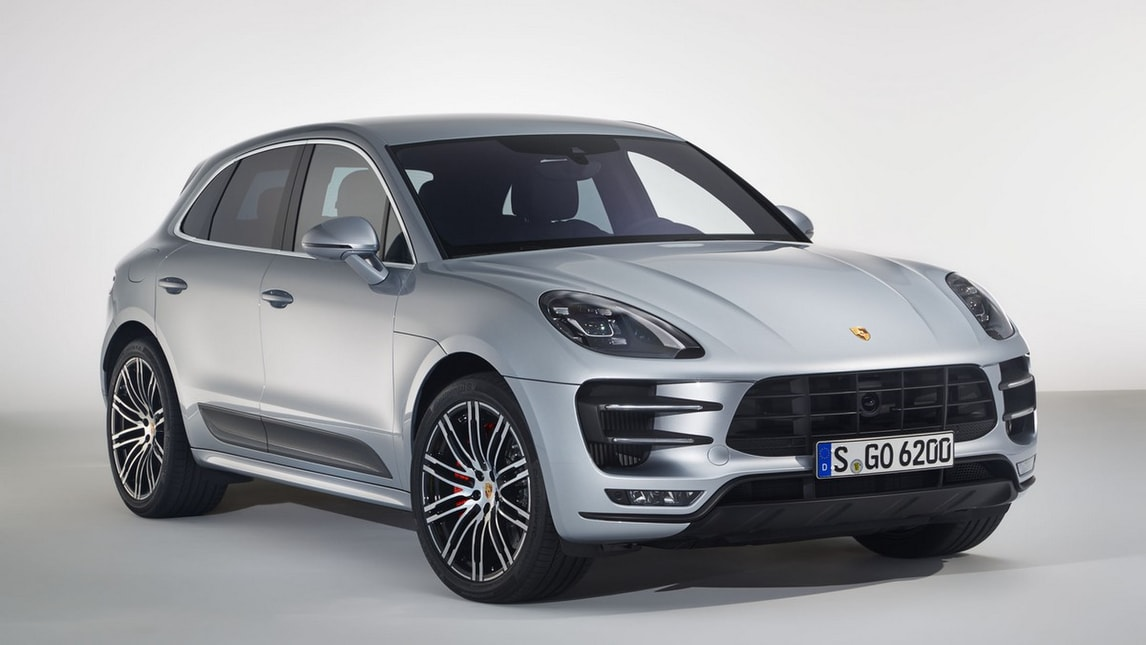 "Porsche Macan Turbo, ecco la ""Performance"" da 440 CV"