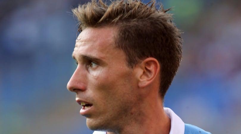 Biglia Rinnovo con la Lazio, Contratto fino al 2021