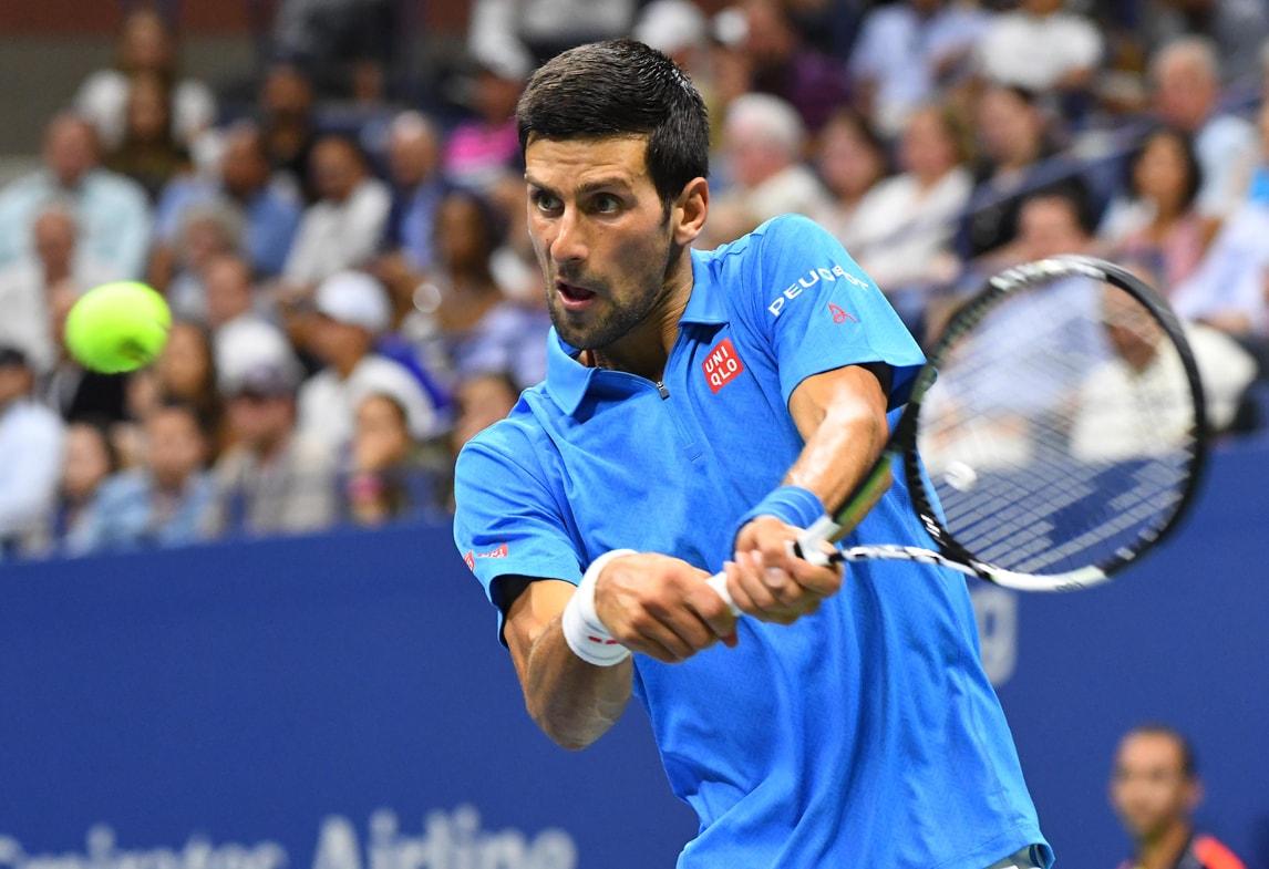 Tennis, Us Open: vittorie facili per Nadal e Djokovic, passano agli ottavi