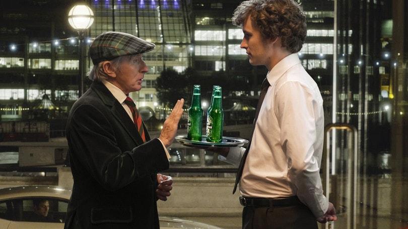 Heineken, se guidi non bere parola di Jackie Stewart