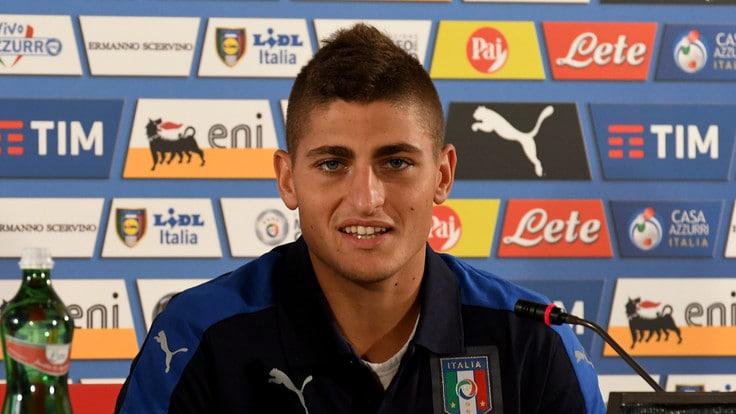 Verratti a Balotelli: «Io in Italia tornerei volentieri»