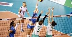 Volley: Europei U.19, le azzurre giocheranno per il quinto posto
