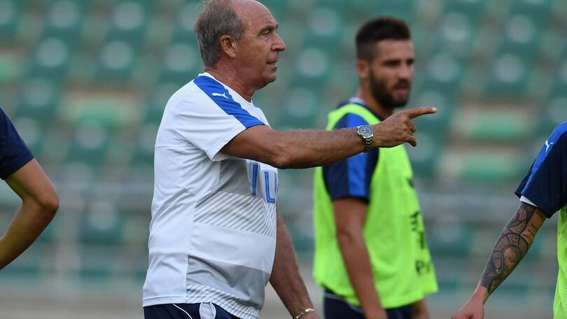 Israele - Italia: azzurri favoriti in quota a 1,68