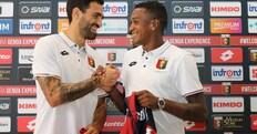 Calciomercato Genoa, Edenilson: «Che squadra» Brivio: «Felice del ritorno»