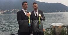 Volley: Gli azzurri protagonisti al Forum Ambrosetti