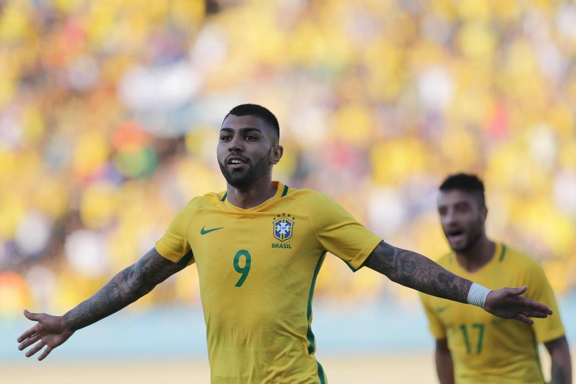 Calciomercato Inter, dal Brasile: «Il Barcellona contesta il contratto di Gabigol»