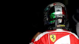 Formula1: Vettel e Rosberg, i caschi per non dimenticare le vittime del terremoto