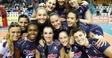 Volley: Europei U.19F, ll'Italia chiude al quinto posto