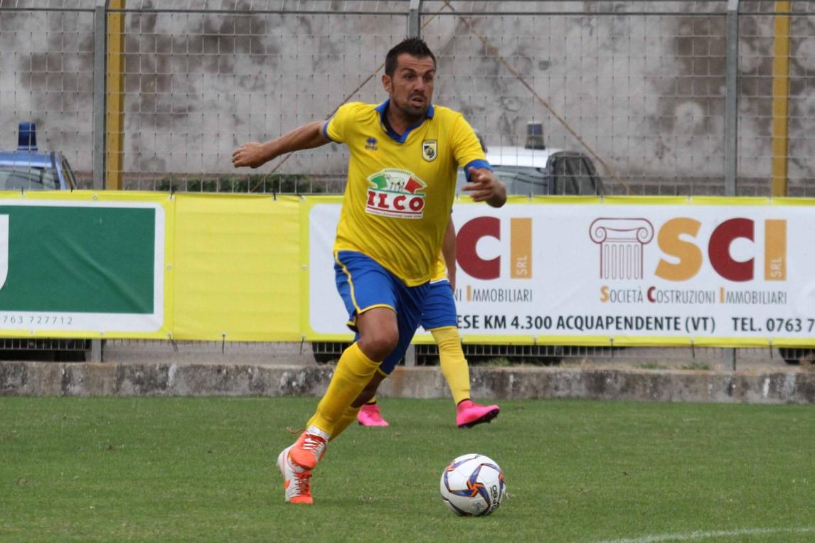 Lega Pro Siena-Giana Erminio 1-2. Tuttocuoio-Viterbese 0-0