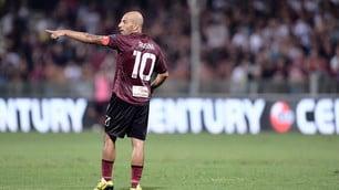 Serie B: Salernitana-Verona 1-1, stop per i gialloblù