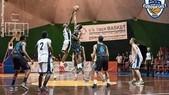 Festa del Basket Romano, Stella Azzurra ko con Eurobasket