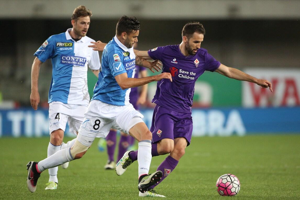 Calciomercato Milan, Badelj primo asso del tris di Montella