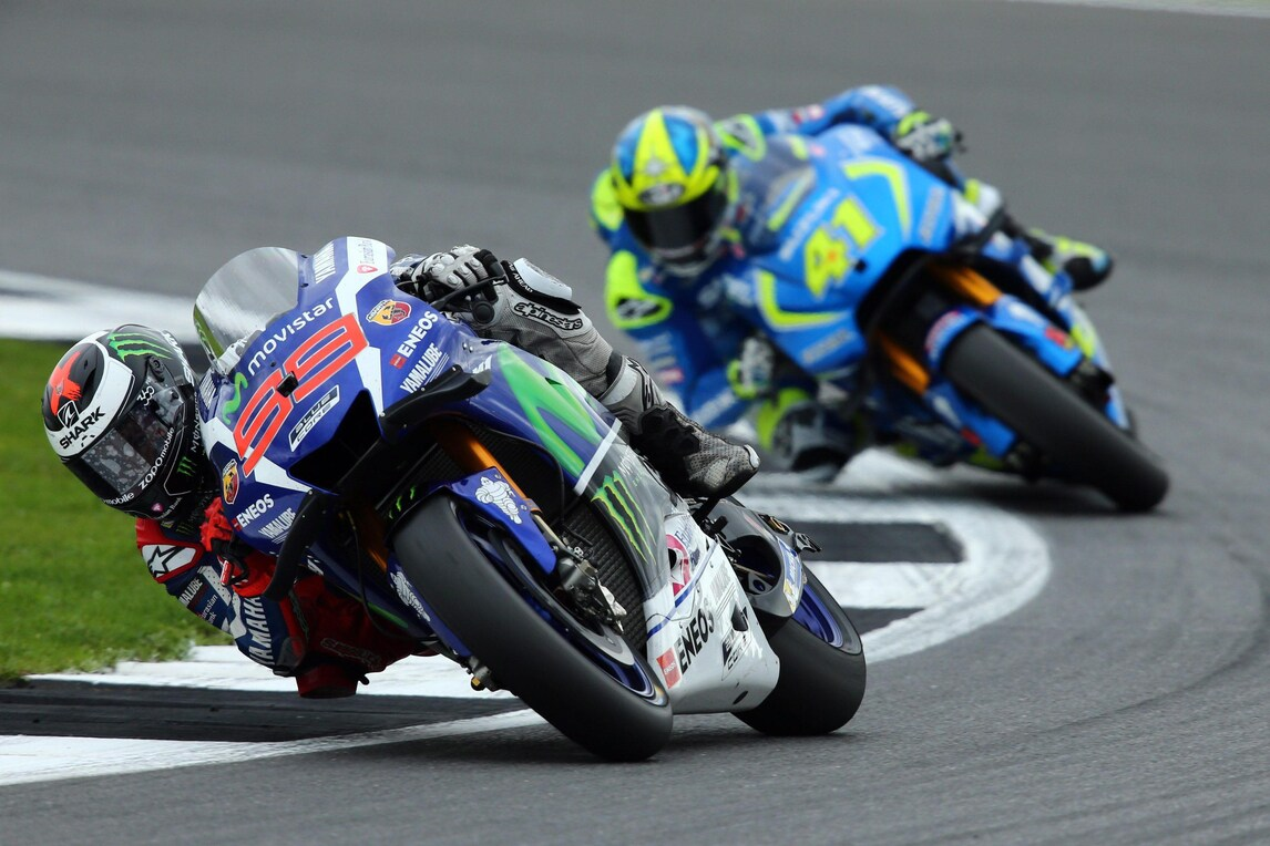 MotoGp Yamaha, Lorenzo: «Weekend da dimenticare»